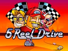 5 Reel Drive онлайн в казино
