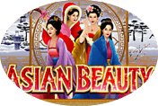 Слот Asian Beauty