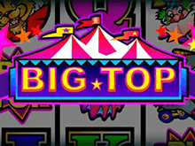 Big Top в казино Vulkan Deluxe