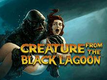 Автомат Creature From The Black Lagoon онлайн
