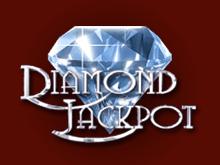 Diamond Jackpot на деньги в казино