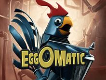 Eggomatic в зале казино
