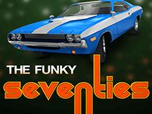 Funky Seventies для игры в виртуальном казино