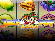 Jackpot 6000 в онлайн-казино