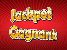 Jackpot Gagnant онлайн на деньги