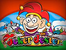 Онлайн слот Joker Jester