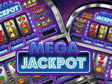 Mega Jackpot с выводом онлайн