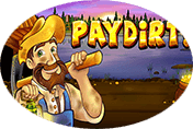 Игровой автомат Paydirt онлайн