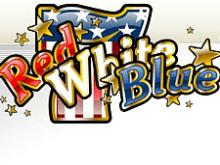 Red, White & Blue на деньги в казино
