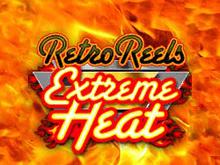 Retro Reels Extreme Heat в клубе