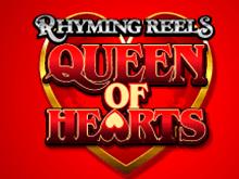 Rhyming Reels Queen Of Hearts в казино