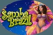 Азартный автомат Samba Brazil