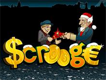 Азартная игра на слоте Scrooge в Вулкан Делюкс