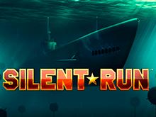 Silent Run в казино Vulkan Deluxe