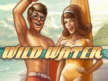 Wild Water в казино онлайн